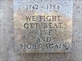 Image for General Nathanael Greene – Philadelphia Museum of Art - Philadelphia, PA