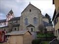 Image for Reichardsmünster u. katholische Pfarrkirche Bendorf, Rh.-Pf., Germany