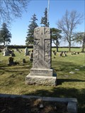 Image for Port Dover Cemetery Legion Memorial