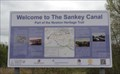 Image for Welcome To The Sankey Canal - Newton-le-Willows, UK