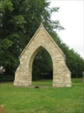 Image for Witney Arch - Oxon