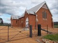 Image for Former St. Matthew's Anglican Church - Leadville, NSW