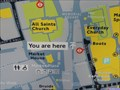 Image for You Are Here - Church Street, Kingston upon Thames, London, UK