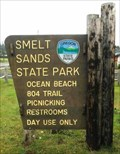 Image for Smelt Sands State Park - Oregon