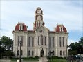 Image for Parker County Courthouse - Weatherford, TX