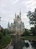 Image for Cinderella Castle - DISNEY THEME PARK EDITION - Lake Buena Vista, FL