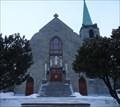 Image for Église Notre-Dame de  Czestochova - Montréal, Québec