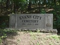 Image for Evans City Cemetery - Evans City, PA