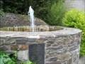 Image for Douglas Corporation Millennium Water Feature - Douglas, Isle of Man