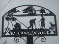 Image for Molesworth Village sign - Cambs