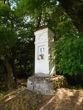 Image for Boží muka -  severne od Jistebnice, CZ