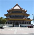 Image for LARGEST -- Buddhist Pagoda in the United States - Whittier, CA