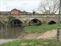 Image for Walton Bridge - Stone, UK