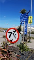 Image for 7½ - Perran Sands Holiday Park - Perranporth, Cornwall