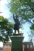 Image for Commodore John Barry USN, Father of the USA Navy Philadelphia, PA USA