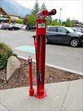Image for Bike Repair Station - Canmore, AB, Canada