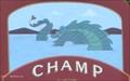Image for Champ, the Monster of Lake Champlain - Port Henry, NY