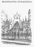 Image for Maiselova synagoga  by  Karel Stolar - Prague, Czech Republic