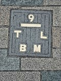 Image for Boundary Marker No. 09  -  Muscovy Street, Tower Hill, London, UK