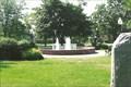 Image for Mynderse Park Fountain - Seneca Falls, NY