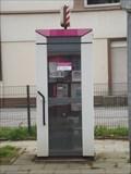 Image for Telefonzelle Kellermannsweg/Markstr., Bochum, Nordrhein-Westfalen, Germany