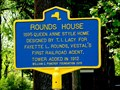 Image for Rounds House - Vestal, NY