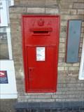 Image for Victorian Post Box - Ipswich Train Station - Ipswich, Suffolk