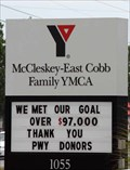 Image for McCleskey-East Cobb Family YMCA - Marietta, GA