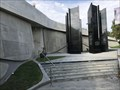 Image for Los Angeles Holocaust Monument by Joseph Young - Los Angeles, CA