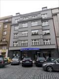 Image for Semafor (divadlo) - Praha, CZ