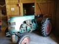 Image for Old Kramer Tractor - Bergbauernmuseum - Diepolz, Germany, BY