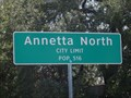 Image for Annetta North - Population 516