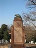Image for Wisconsin Memorial - Marietta, Georgia