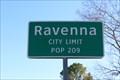Image for Ravenna, TX - Population 209
