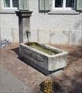 Image for Old Village Fountain on Bahnhofstrasse - Kloten, ZH, Switzerland