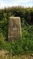 Image for Triangulation Pillar S8696 - Pickworth, Rutland