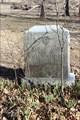 Image for Sarah Jane Melton - Hilger Cemetery - Hilger, TX