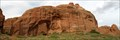 Image for Pine Tree Arch, Arches National Park, UT