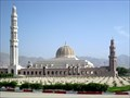 Image for Sultan Qaboos Grand Mosque - Muscat, Oman