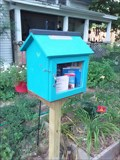 Image for Little Free Library #44798 - Springdale AR
