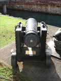 Image for Howland Island cannons