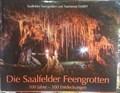 Image for Die Saalfelder Feengrotten - 07316 Saalfeld/Germany/THR