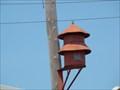 Image for Keystone Warning Siren - Keystone Heights, Florida
