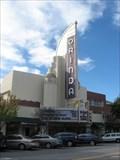 Image for Orinda Theatre and American Trust Bank Building - Orinda, CA