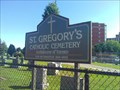 Image for St. Gregory's Cemetery - Oshawa, ON