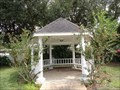 Image for The First State Bank Gazebo - Columbus, TX