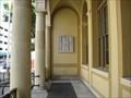 Image for Relief of Four Postal Men - Berkeley, CA