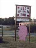 Image for BBQ On The Run