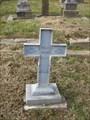 Image for Catharina Saladin - Little Berger Cemetery - NE of Swiss, MO