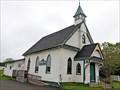 Image for Former Bonshaw Presbyterian Church - Bonshaw, PEI